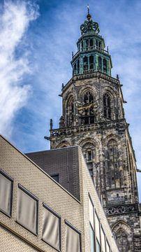 Gronings trots van Groningen Fotografie
