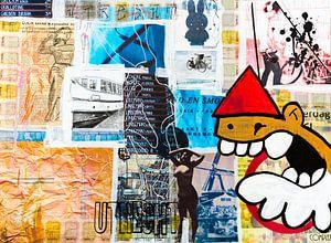 Utrecht, mijn Utrecht van Mouse and House