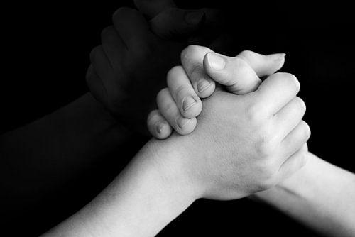 Samen staan we sterk