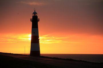 Lighthouse sur Marcel van Rijn