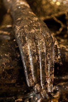 Boeddha hand van Jeroen Langeveld, MrLangeveldPhoto