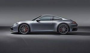 Porsche 911 Carrera 4S, Sportwagen.
