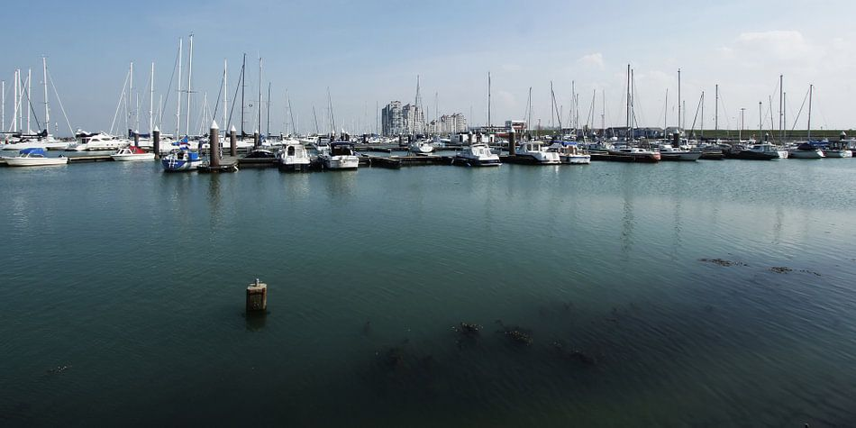 haven van Breskens