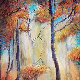 autumnfeast..herfstfeest van Els Fonteine