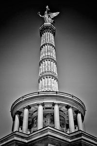 BERLIN Victory Column | Monochrome