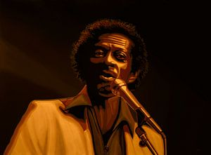 Chuck Berry Gold