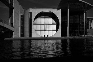 Regierungsviertel von Iritxu Photography