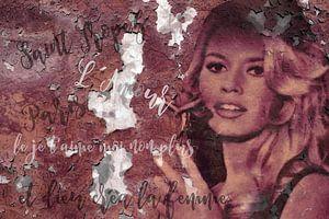 Legenden - Brigitte Bardot