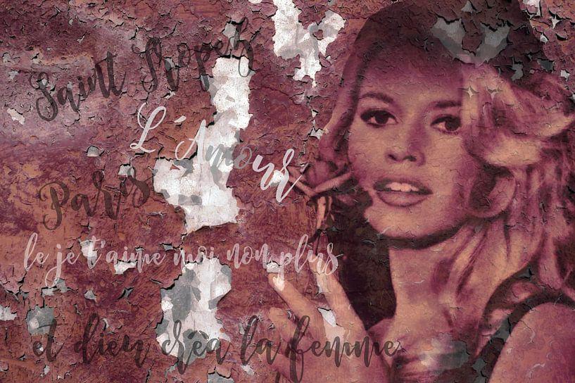 Legenden - Brigitte Bardot von Christine Nöhmeier