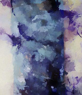 Flüssige Tinte 2 von Angel Estevez