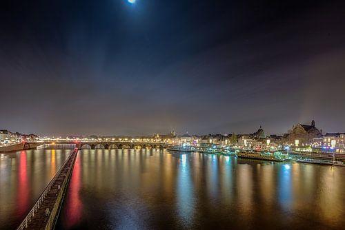 Maastricht  van Martijn Burhenne