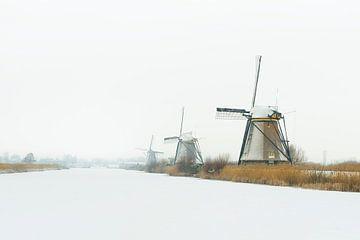Witte wereld van Jan Koppelaar