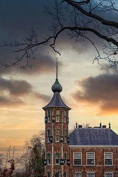 Schloss Bouvigne in Breda von Chihong