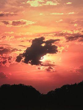 Wenn die Sonne verdeckt wird von Thomas Weber