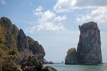 Krabi - Thailand van t.ART