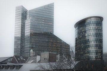 Bruxelles Immeubles sur Faucon Alexis