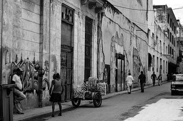 Zurück in der Zeit in Havanna von Zoe Vondenhoff