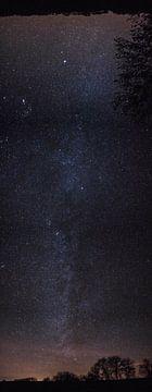 Der Milchstraße von Pieter Navis