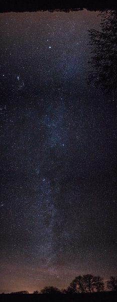 Melkweg van Pieter Navis