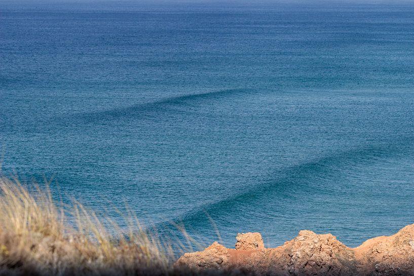 Deining Bordeira, Portugal van Tomas Grootveld