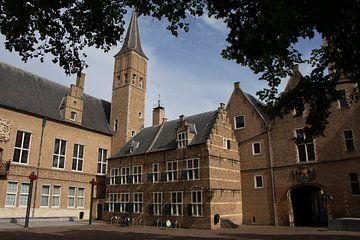 Middelburg provinciehuis van Daniël Smits