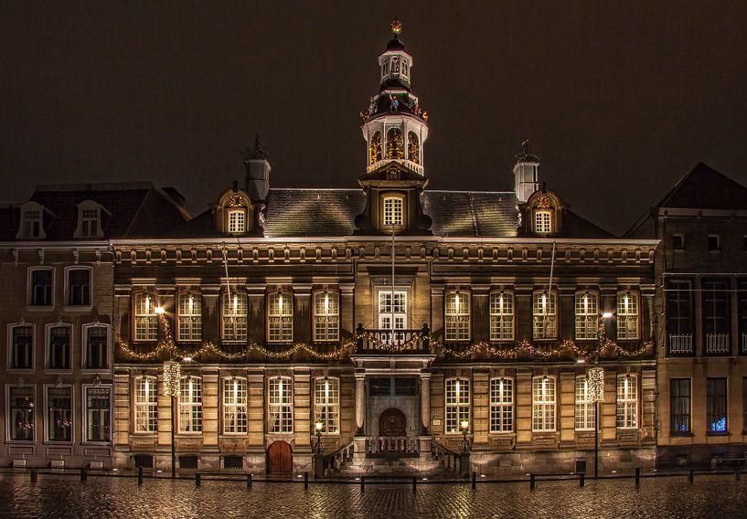 stadhuis Roermond van Richard Driessen