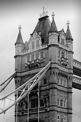 London ... Tower Bridge I