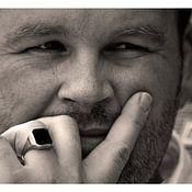 Gerard van der Wal photo de profil