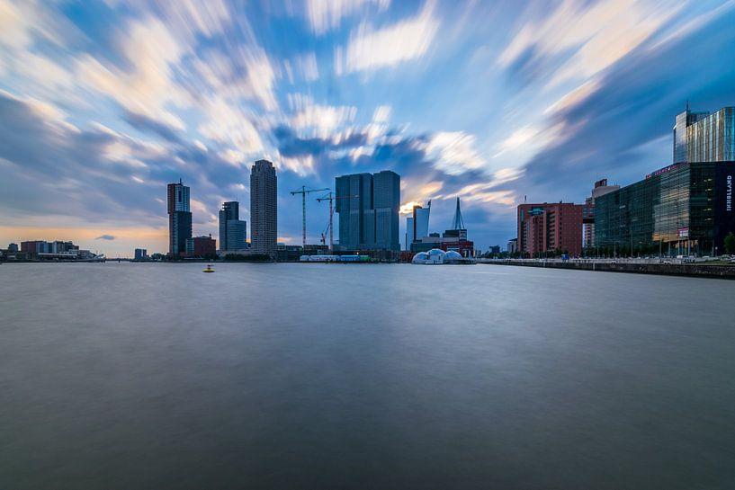 De Rotterdam van Ton Kool