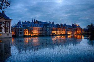 Den Haag The hague van John ten Hoeve