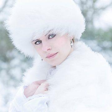 Winter Prinzessin