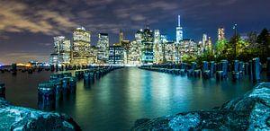 Waterside New York