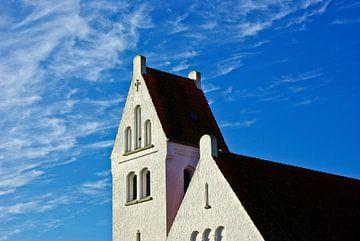 Deense kerk van Norbert Sülzner