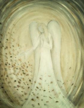 Engel van Christine Nöhmeier