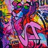 Paulchen Pink on the Punk Rod van Felix von Altersheim thumbnail