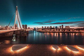 Rotterdam 2 van Nuance Beeld