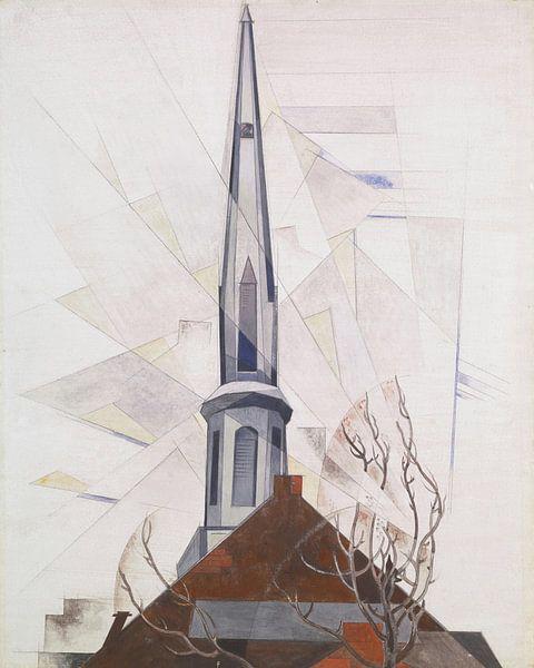 In der Provinz, 1920 von Atelier Liesjes