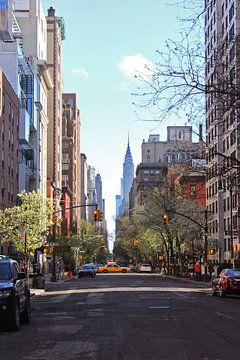 New York  van