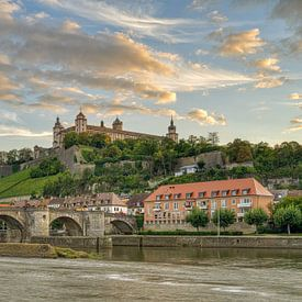 Würzburg sur Michael Valjak
