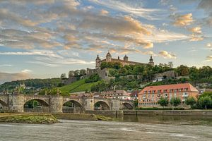 Würzburg von Michael Valjak