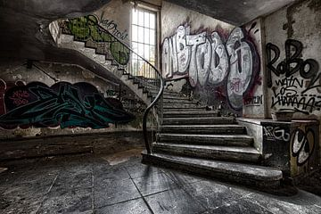 Vestibül von Tilo Grellmann | Photography