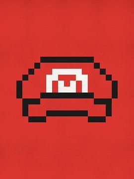 Jeu d'ordinateur Mario Bros - L'animal de compagnie de Mario