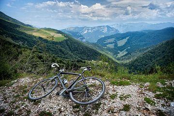 Fahrrad von Bas Quaedvlieg