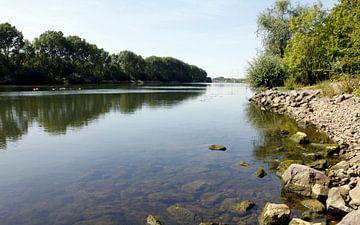 Aan de rivier van Judith van Bilsen