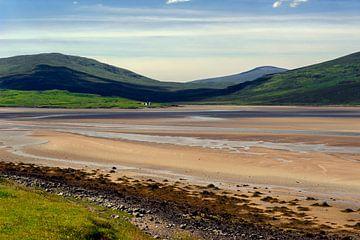 Eenzaam huisje aan Loch Eriboll - Highlands - Schotland von Jeroen(JAC) de Jong
