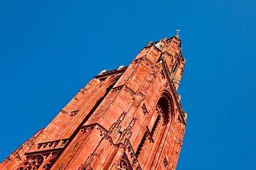 St. Janskerk te Maastricht van