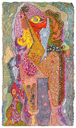 Alternative Creation van Mohamed Hamida