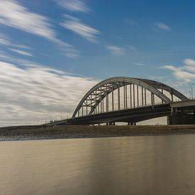 Pont du Vieux Lek à Vianen, Jan Blankenbrug A2 sur Patrick Verhoef