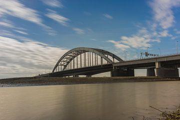 Oude Lekbrug bij Vianen, Jan Blankenbrug A2