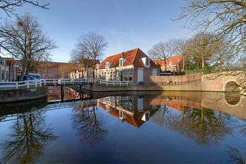 Munnickenveld in Hoorn van Jan Siebring